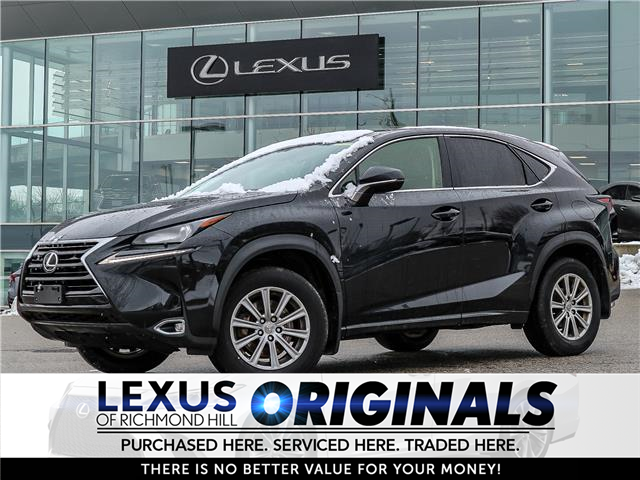 2016 Lexus NX 200t  (Stk: 12827G) in Richmond Hill - Image 1 of 22