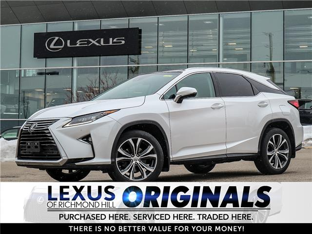 2017 Lexus RX 350  (Stk: 12869G) in Richmond Hill - Image 1 of 26