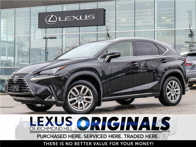 2019 Lexus NX 300  (Stk: 12949G) in Richmond Hill - Image 1 of 22