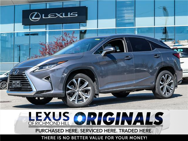 2019 Lexus RX 350  (Stk: 13019G) in Richmond Hill - Image 1 of 24