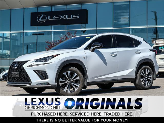 2018 Lexus NX 300  (Stk: 13040G) in Richmond Hill - Image 1 of 23