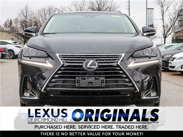2019 Lexus NX 300  (Stk: 13066G) in Richmond Hill - Image 1 of 2