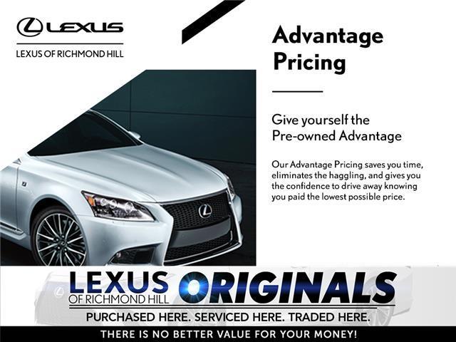 2018 Lexus RX 350  (Stk: 13080G) in Richmond Hill - Image 1 of 1