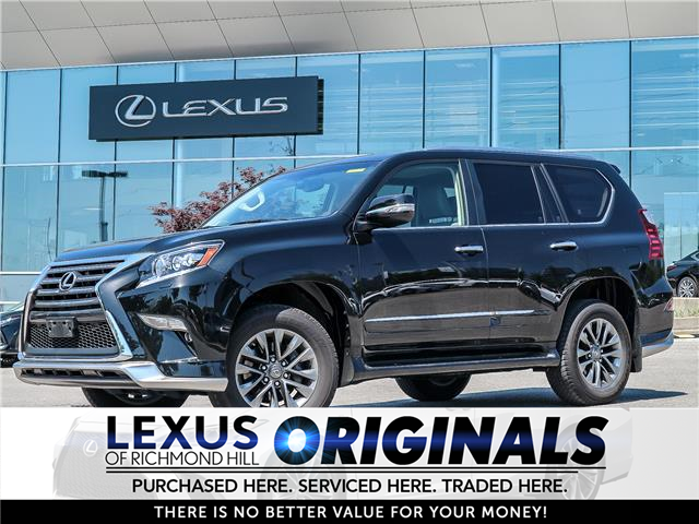 2019 Lexus GX 460  (Stk: 13196G) in Richmond Hill - Image 1 of 25