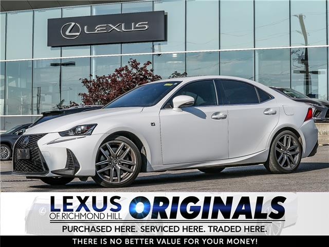 2017 Lexus IS 300  (Stk: 13523G) in Richmond Hill - Image 1 of 23