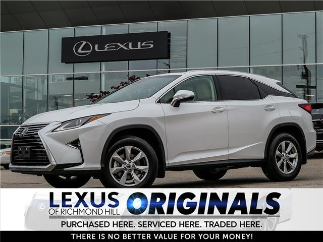 2019 Lexus RX 350  (Stk: 13548G) in Richmond Hill - Image 1 of 23