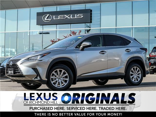 2019 Lexus NX 300  (Stk: 13650G) in Richmond Hill - Image 1 of 22