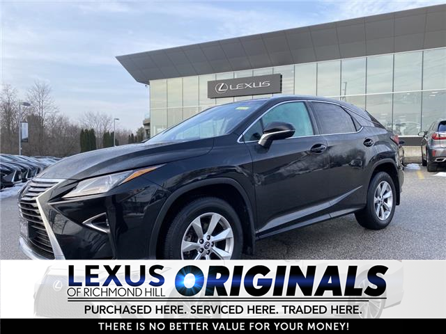 2019 Lexus RX 350  (Stk: 13787G) in Richmond Hill - Image 1 of 19