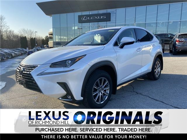 2019 Lexus NX 300  (Stk: 13810G) in Richmond Hill - Image 1 of 16