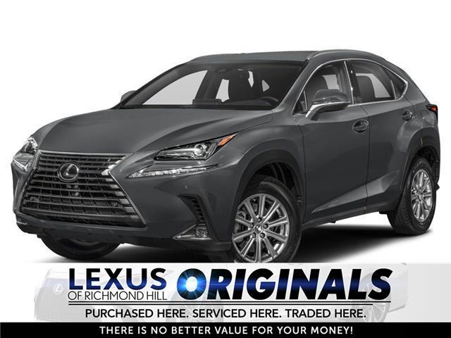 2019 Lexus NX 300  (Stk: 13867G) in Richmond Hill - Image 1 of 1