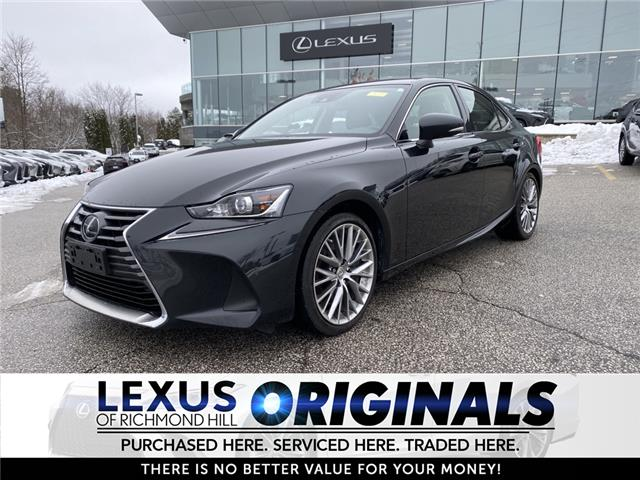 2018 Lexus IS 300  (Stk: 13678G) in Richmond Hill - Image 1 of 17