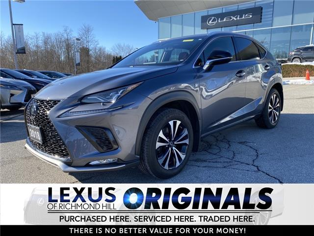 2018 Lexus NX 300  (Stk: 13870G) in Richmond Hill - Image 1 of 19