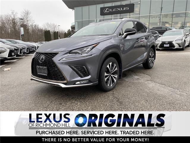2019 Lexus NX 300 Base (Stk: 13828G) in Richmond Hill - Image 1 of 18