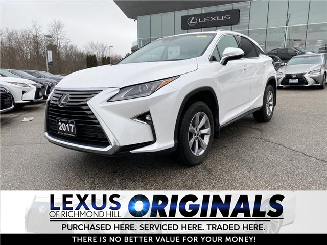 2019 Lexus RX 350  (Stk: 13840G) in Richmond Hill - Image 1 of 17