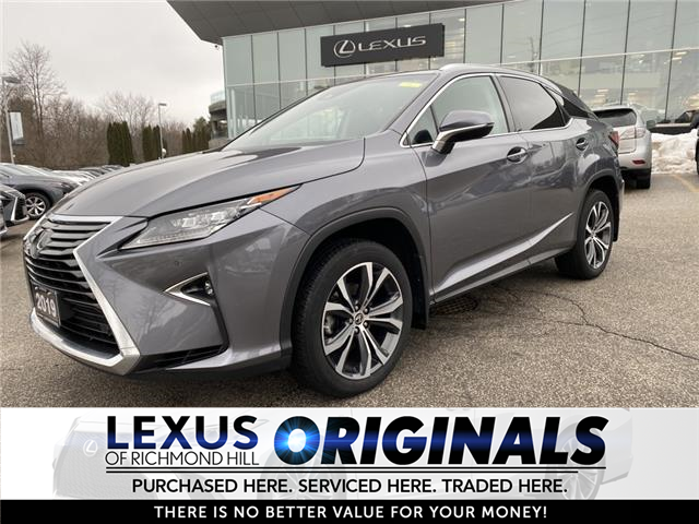 2019 Lexus RX 350  (Stk: 13896G) in Richmond Hill - Image 1 of 17
