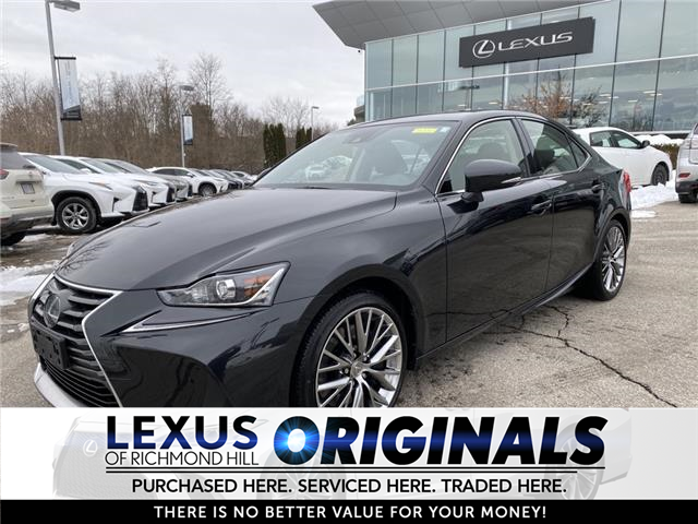 2020 Lexus IS 300  (Stk: 14023G) in Richmond Hill - Image 1 of 20
