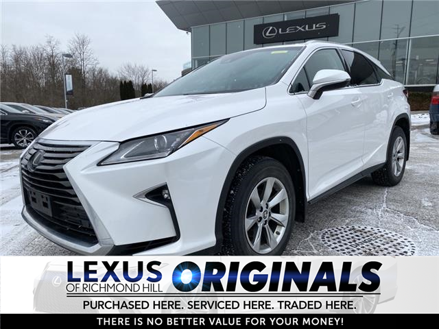 2019 Lexus RX 350  (Stk: 14028G) in Richmond Hill - Image 1 of 18