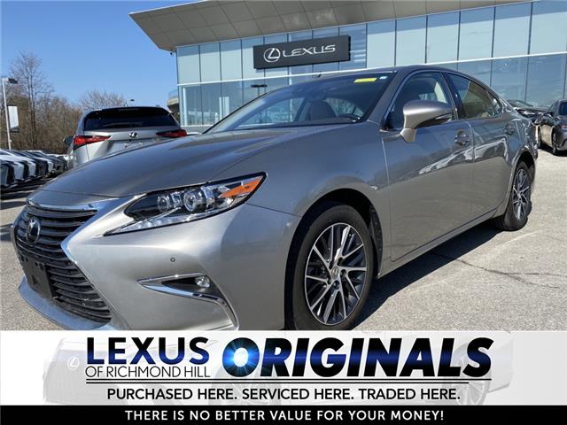 2017 Lexus ES 350  (Stk: 14238G) in Richmond Hill - Image 1 of 19
