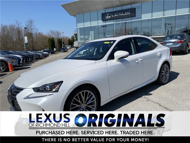 2018 Lexus IS 300  (Stk: 14271G) in Richmond Hill - Image 1 of 2