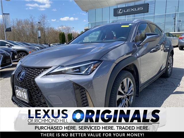2019 Lexus UX 250h  (Stk: 14253G) in Richmond Hill - Image 1 of 19