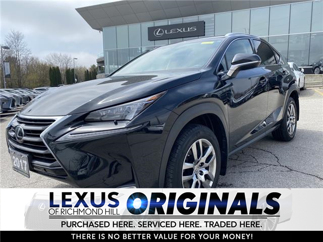 2017 Lexus NX 200t Base (Stk: 14294G) in Richmond Hill - Image 1 of 17