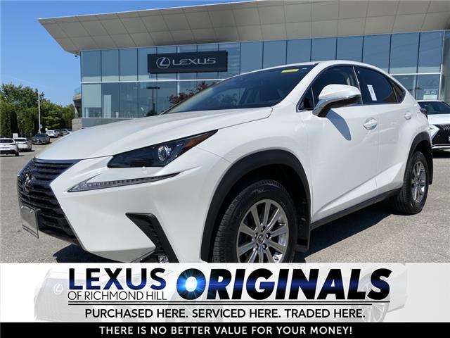 2019 Lexus NX 300  (Stk: 14442G) in Richmond Hill - Image 1 of 18