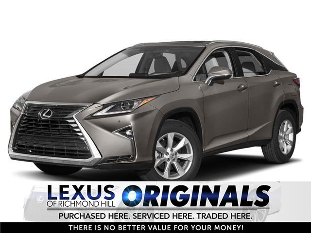 2018 Lexus RX 350  (Stk: 14546G) in Richmond Hill - Image 1 of 2
