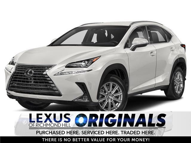 2018 Lexus NX 300 Base (Stk: 14555G) in Richmond Hill - Image 1 of 2