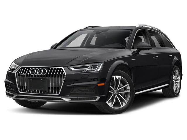 2018 Audi A4 allroad 2.0T Technik (Stk: 49446) in Oakville - Image 1 of 9
