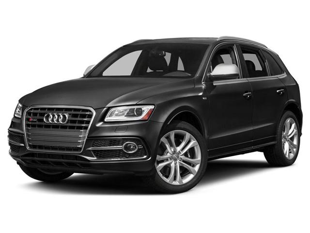 2016 Audi SQ5 3.0T Technik (Stk: L8596) in Oakville - Image 1 of 10