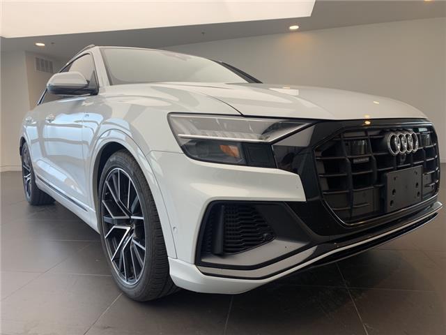 2019 Audi Q8 55 Technik (Stk: L8695) in Oakville - Image 1 of 23