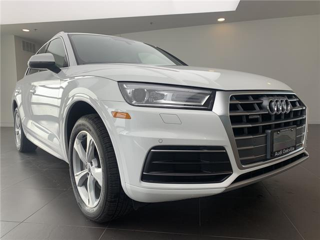 2018 Audi Q5 2.0T Progressiv (Stk: 49749B) in Oakville - Image 1 of 20