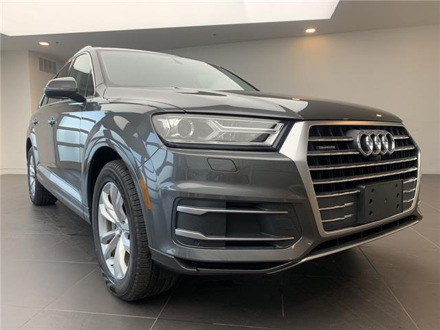 2018 Audi Q7 3.0T Progressiv (Stk: 49478B) in Oakville - Image 1 of 23