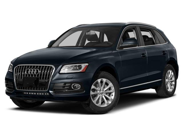 2015 Audi Q5 2.0T Progressiv (Stk: B8710) in Oakville - Image 1 of 10