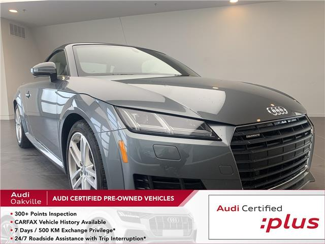 2016 Audi TT 2.0T (Stk: B8930) in Oakville - Image 1 of 20