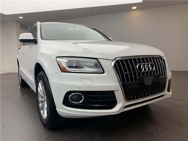 2017 Audi Q5 2.0T Progressiv (Stk: L9036) in Oakville - Image 1 of 21