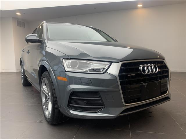 2017 Audi Q3 2.0T Progressiv (Stk: B9072) in Oakville - Image 1 of 21