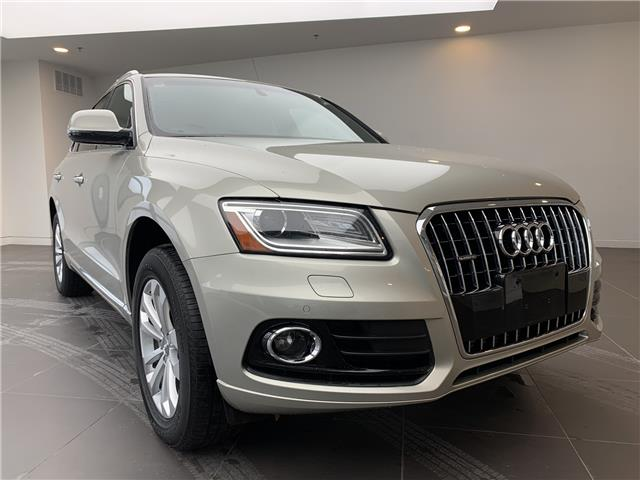 2016 Audi Q5 2.0T Progressiv (Stk: L9148) in Oakville - Image 1 of 22