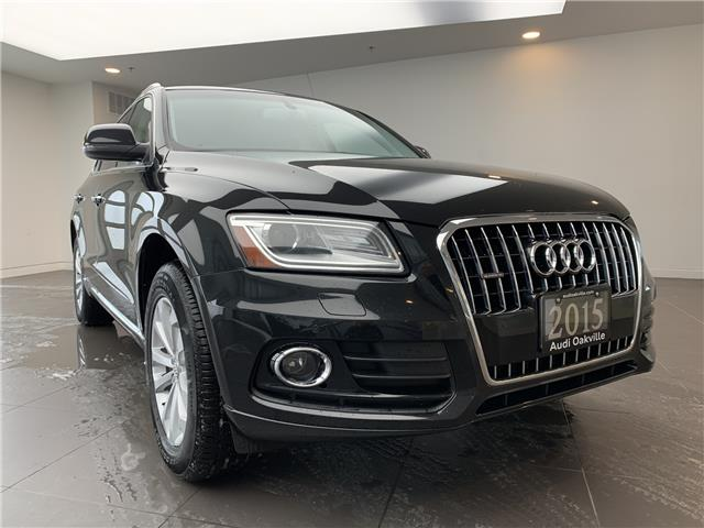 2015 Audi Q5 3.0T Technik (Stk: B9188) in Oakville - Image 1 of 22