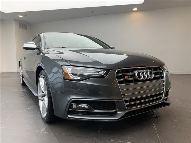 2016 Audi S5 3.0T Technik plus (Stk: B9177) in Oakville - Image 1 of 19