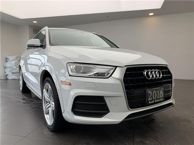2016 Audi Q3 2.0T Progressiv (Stk: B9149) in Oakville - Image 1 of 21