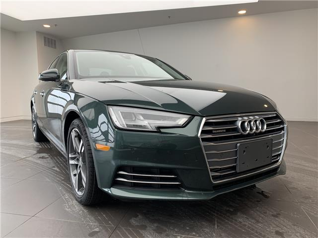 2017 Audi A4 2.0T Technik (Stk: B9151) in Oakville - Image 1 of 23