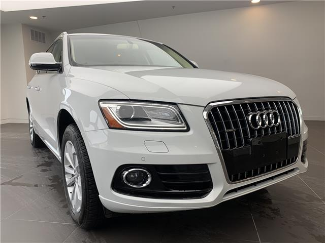 2017 Audi Q5 2.0T Progressiv (Stk: L9203) in Oakville - Image 1 of 22