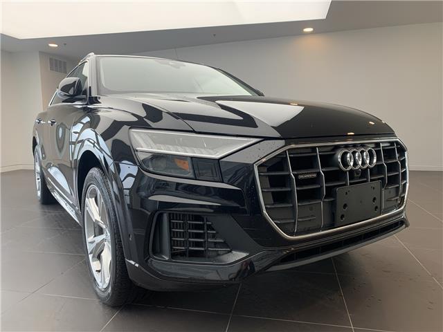 2019 Audi Q8 55 Technik (Stk: 50081) in Oakville - Image 1 of 22