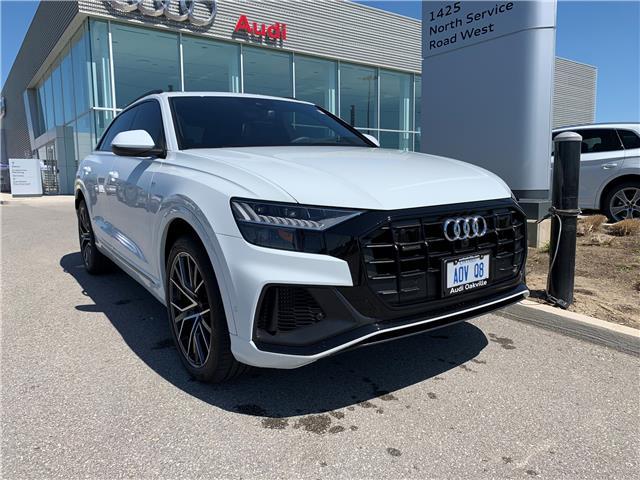2019 Audi Q8 55 Technik (Stk: 51069) in Oakville - Image 1 of 21