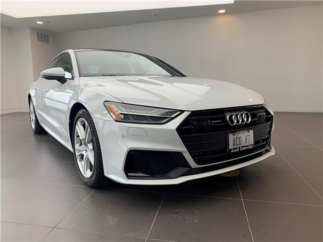 2019 Audi A7 55 Technik (Stk: 50044) in Oakville - Image 1 of 20