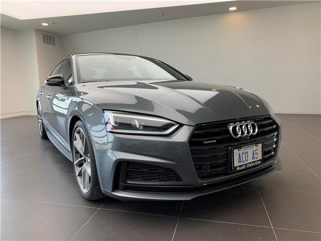 2019 Audi A5 45 Progressiv (Stk: 50504) in Oakville - Image 1 of 20