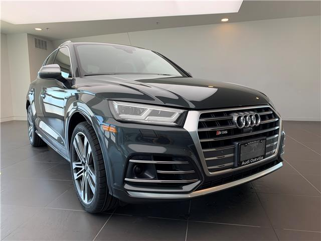2018 Audi SQ5 3.0T Technik (Stk: L9375) in Oakville - Image 1 of 22