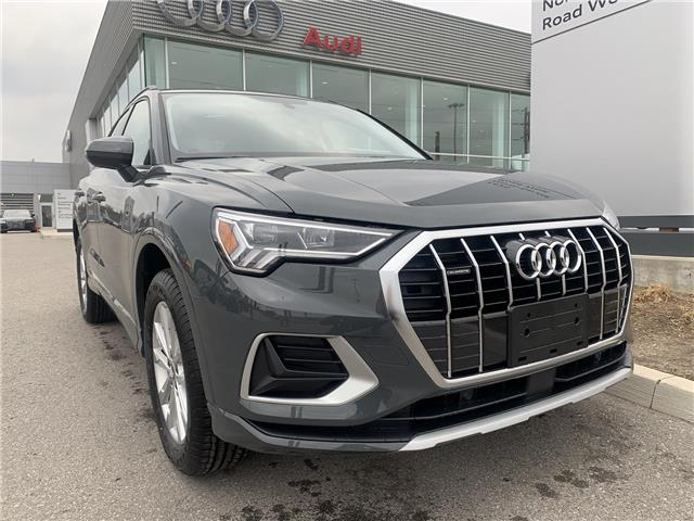 2020 Audi Q3 45 Komfort (Stk: 51228) in Oakville - Image 1 of 19