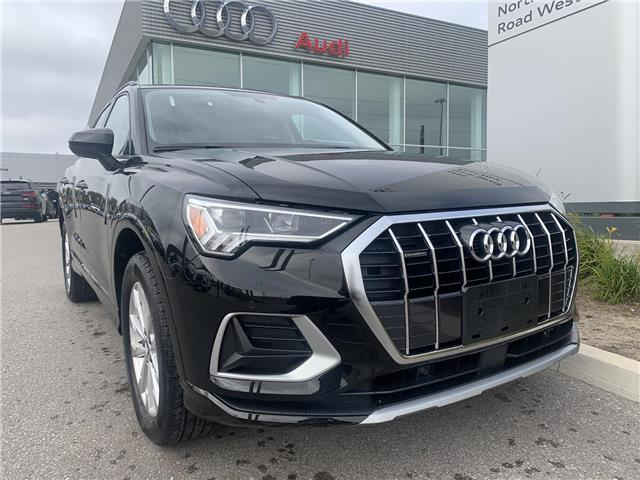 2020 Audi Q3 45 Komfort (Stk: 51154) in Oakville - Image 1 of 19